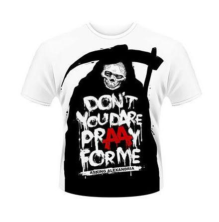 T-Shirt - Afterlife