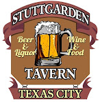 Logo for Stuttgarden Tavern - Texas City