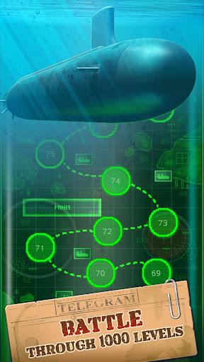 You Sunk - Submarine Torpedo Attack 3.3.7 screenshots 5