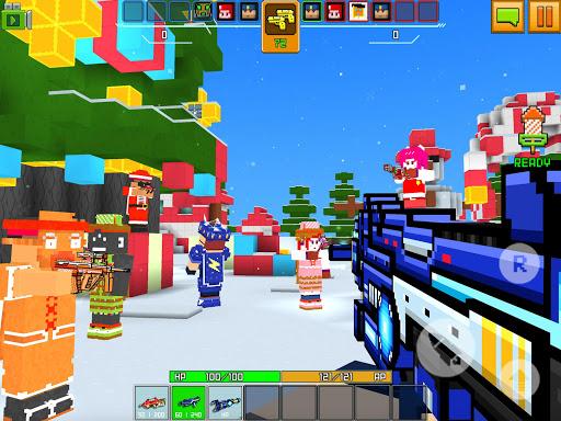 Cops N Robbers - FPS Mini Game 6.0.1 screenshots 11