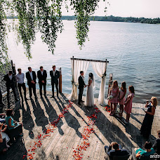 Wedding photographer Anastasiya Strelcova (nastya2307). Photo of 12.10.2017