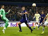 Ivan Santini veut plus de mentalité à Anderlecht