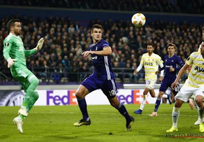 """Anderlecht-aanvaller maakt zich zorgen: """"We moeten dringend een paar ballen kweken"""""""