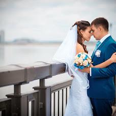Wedding photographer Ramis Nazmiev (RamisNazmiev). Photo of 24.05.2015