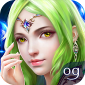 Legend online(Pocket Edition)