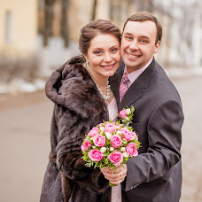 Wedding photographer Sasha Saveleva (lemouse). Photo of 08.11.2015