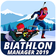 Biathlon Manager 2019 APK