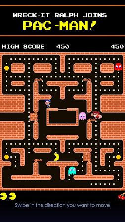 PAC-MAN: Ralph Breaks the Maze 1.0.4 screenshot 2093510