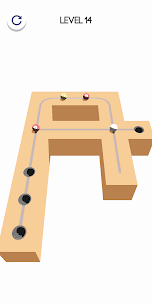 Marble hit 3D – Pool ball hyper casual game 4