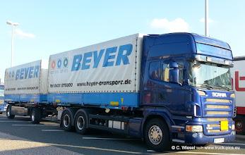 Photo: R560 Gliederzug >>> www.truck-pics.eu <<<