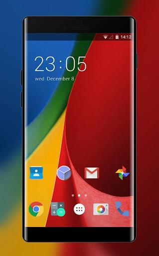 Theme for Moto G (Gen 2) LTE 1.0.1 screenshots 1