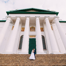 Wedding photographer Sergey Vyunov (vjunov). Photo of 13.10.2016