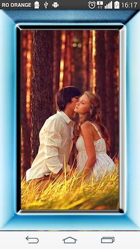Wallpaper photo Photo Frames