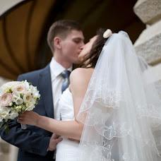 Wedding photographer Olga Andreeva (olgandreva). Photo of 21.10.2015