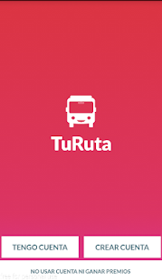 TuRuta - náhled