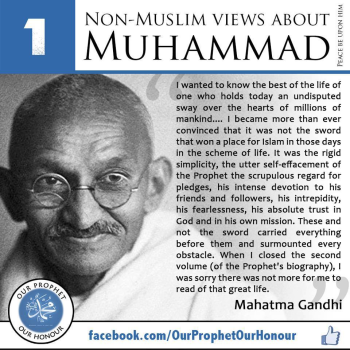 Prophecies For Holy Prophet