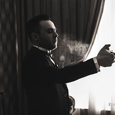 Wedding photographer Elshad Alizade (elshadalizade). Photo of 02.01.2018