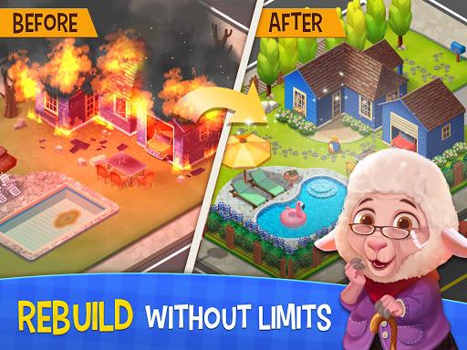 Towntopia: Build and Design your adorable Home apkmr screenshots 9