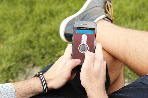 玩免費娛樂APP|下載体温计扫描恶作剧 app不用錢|硬是要APP