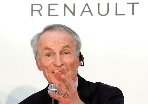 Renault affirms desire to make partnership with Nissan 'a success'