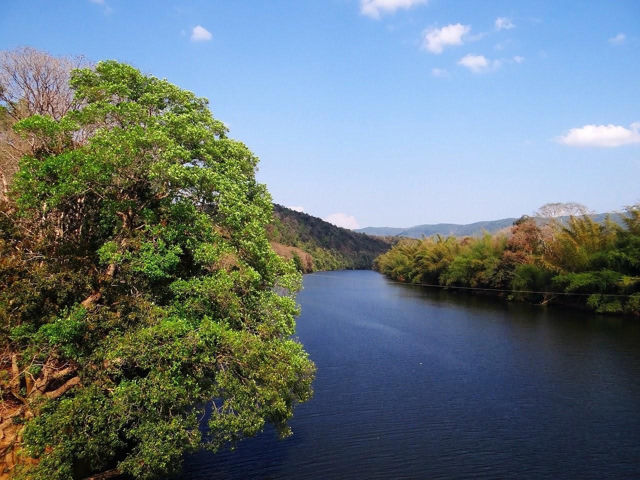Gangavalli River, List of Rivers in Karnataka