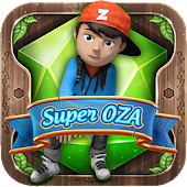 Super Oza World