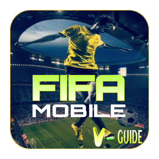 guide FIFA MOBILE Soccer 運動 App LOGO-APP開箱王