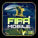 guide FIFA MOBILE Soccer icon