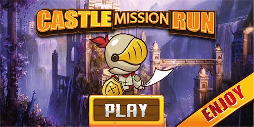 Castle Mission Run