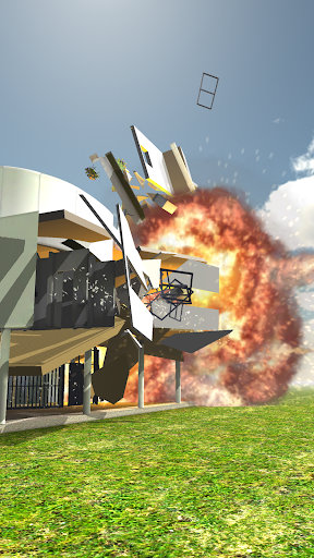 Disassembly 3D: Demolition screenshots 7