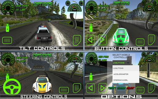 Hyper Car Racing Multiplayer:Super car racing game screenshots 10