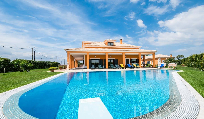 Maison avec piscine Alcochete