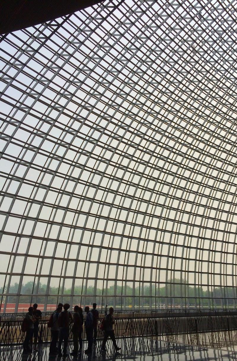 Opera house - Pechino di TPA92