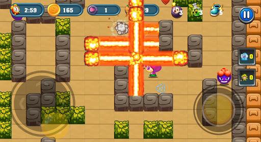 Télécharger Gratuit Bomber Battle - Bomberman 2019  APK MOD (Astuce) screenshots 1