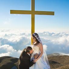 Wedding photographer Gerardo Salazar (gerardosalazar). Photo of 27.01.2016