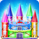 DIY Princess Castle Cake Maker - Kids Cooking Game (game)