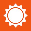 AccuWeather: Weather Alerts & Live Storm Radar icon
