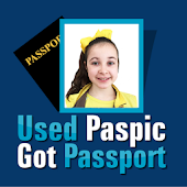 Paspic Passport Photos