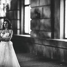 Wedding photographer Igor Sheremet (IgorSheremet). Photo of 24.10.2016