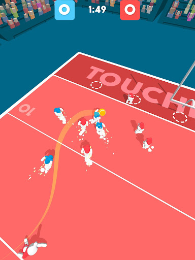 Ball Mayhem! - screenshot