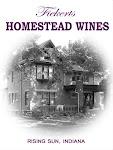 Homestead Wines Pomegranate