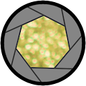 Bokeh Rank Method DOF icon