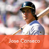 The IAm Jose Canseco App
