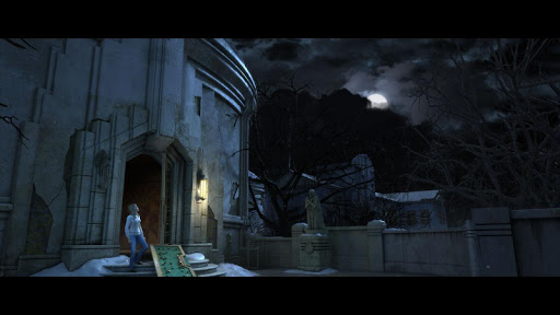 True Fear: Forsaken Souls Part 2 1.3.0 screenshots 20