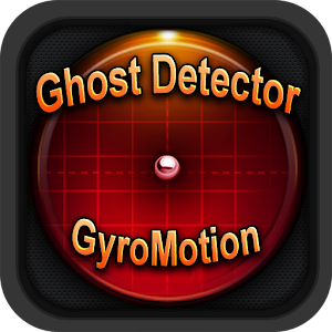 Ghost Detector - Gyromotion