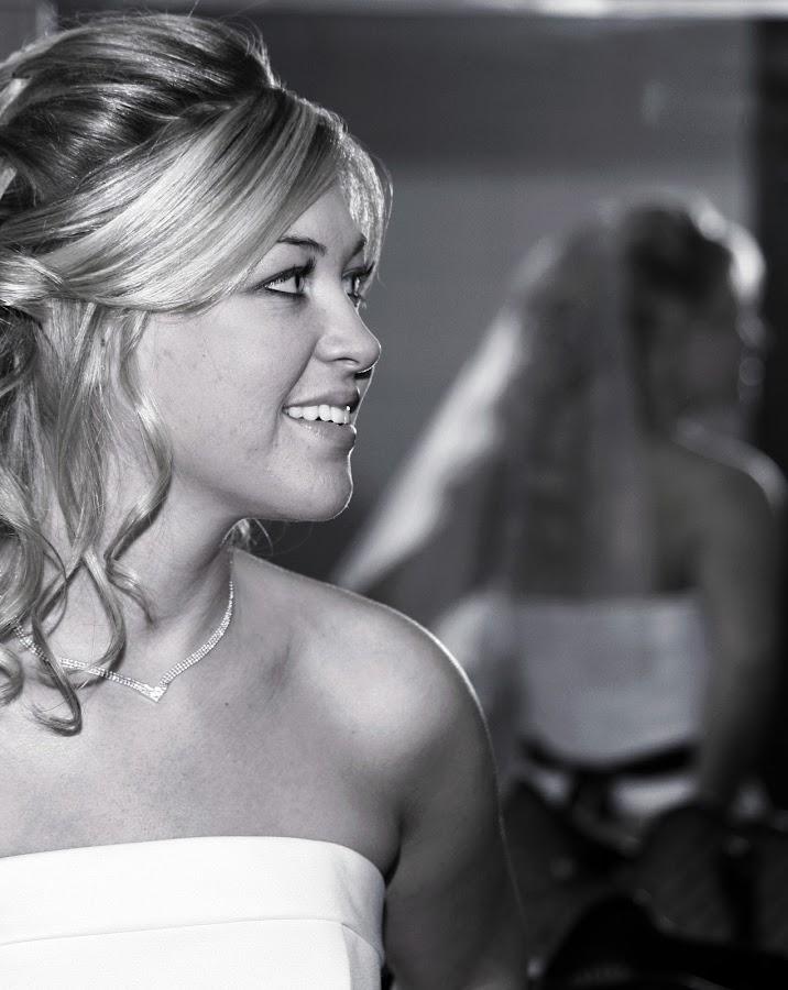by Misty  Allen - Wedding Bride