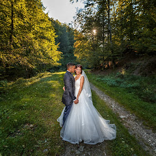 Wedding photographer Moisi Bogdan (moisibogdan). Photo of 10.10.2016