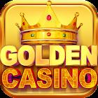 Golden Casino - Best Free Slot Machines  Games icon