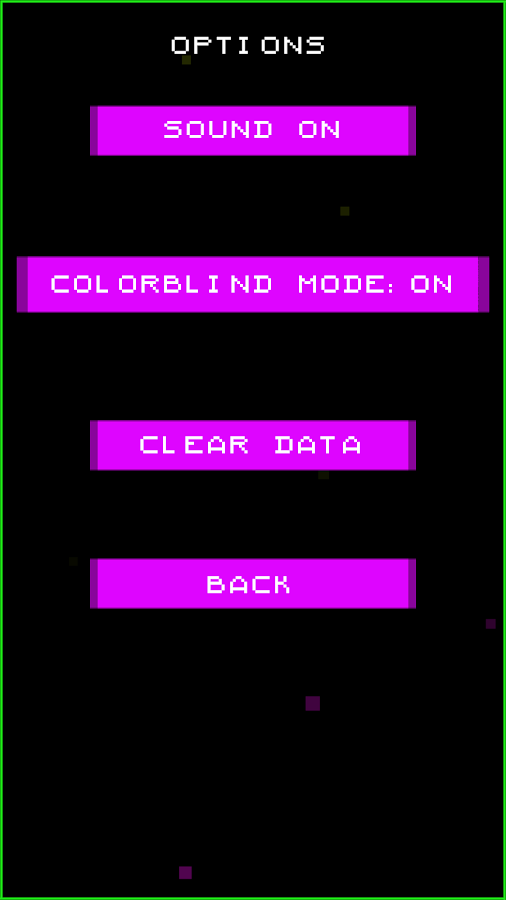 Crush II- screenshot