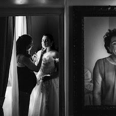 Wedding photographer Giacomo Barbarossa (GiacomoBarbaros). Photo of 01.03.2017